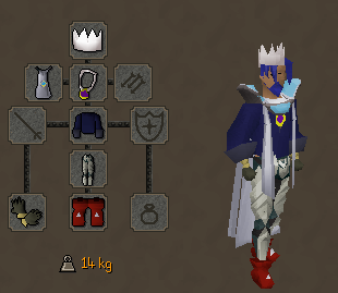 One Year Of Progress Anniversary Thingy D 6mo · bamboopro · r/fashionscape. of progress anniversary thingy d