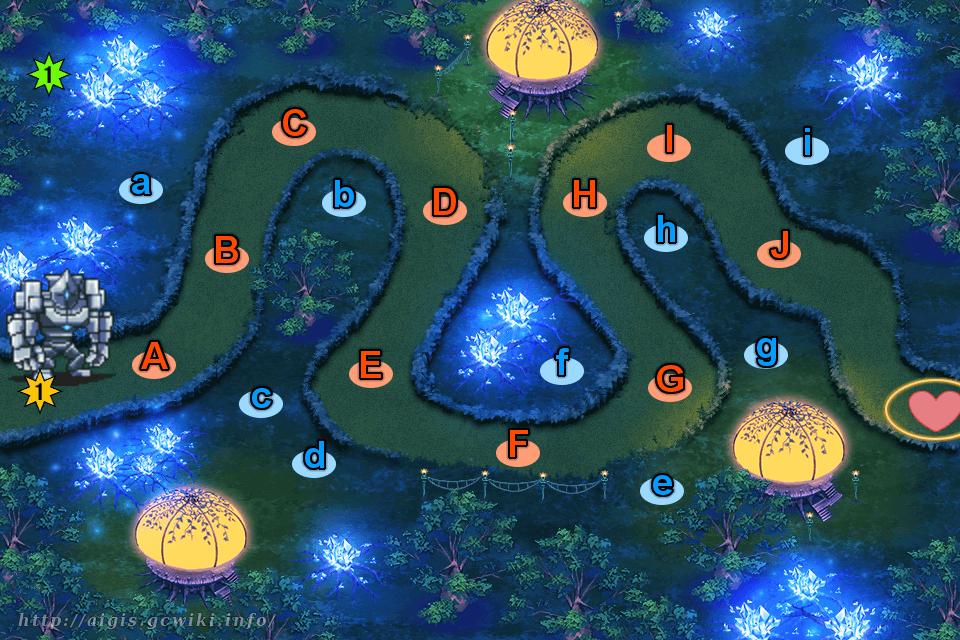妖精郷の決戦