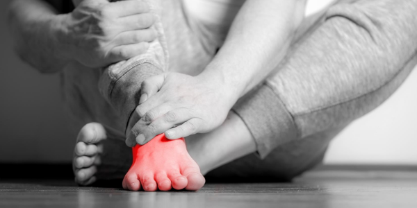 What causes peripheral neuropathy and damage to our nerves?