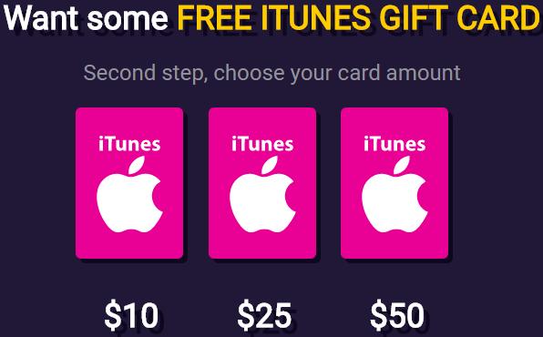 j7b - iTunes gift card generator   Skyline Geek
