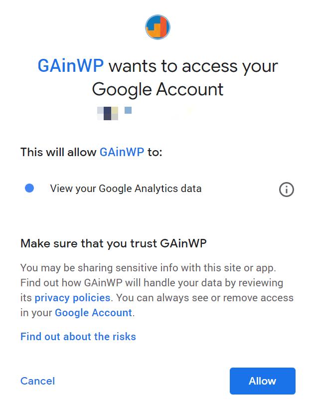 Panduan Lengkap Pasang Google Analytics di WordPress untuk Pemula (2020) 15