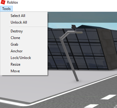 Release] (RE) Louka's Btools - Updated [ROBLOX] - MPGH - MultiPlayer