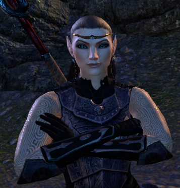Pretty female High Elf - possible? — Elder Scrolls Online