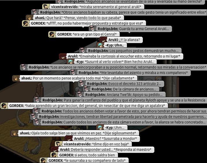 [Roleo de Ossus] Espionaje fallido  41f31e78bb7540c28e0d42cc088f0858
