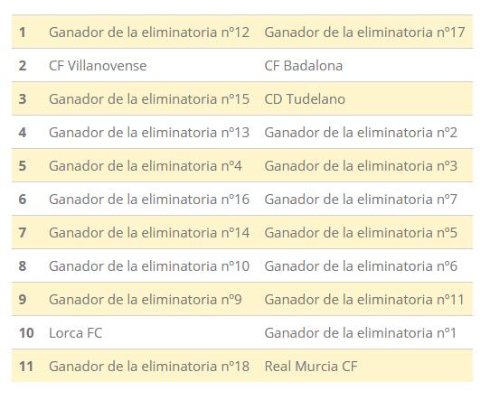 Copa del Rey - 2018/2019 - Final 25 de mayo 2019 42a5817fda166de6c90c09022ddba56e