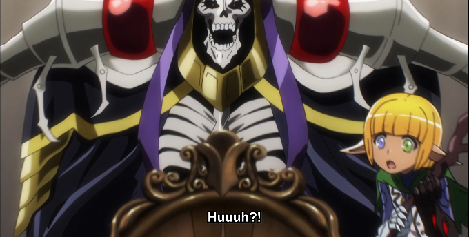Overlord III - Episode 11 discussion : anime