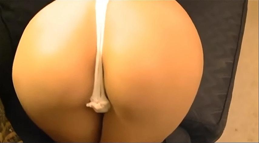 鎌田紘子、尻