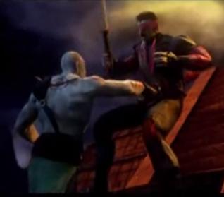 Curiosidades del Mortal Kombat Armageddon+Imagenes