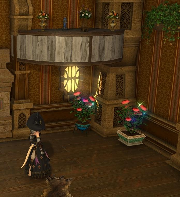 Finally got a house in ffxiv! — MMORPG com Forums