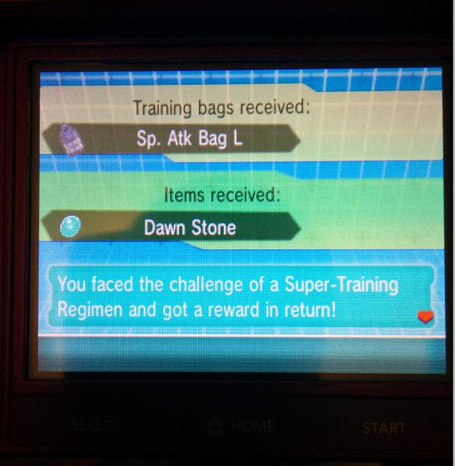 Dawn Stone Pokémon Omega Ruby Alpha Sapphire Forum Pokémon Or As Neoseeker Forums