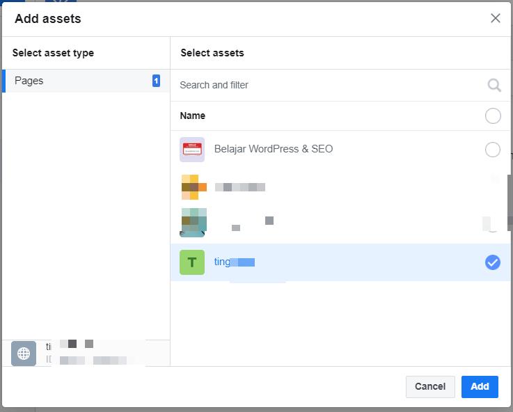 Cara Verifikasi Domain Website di Facebook Agar Tidak Mudah Di Blok (2020) 30