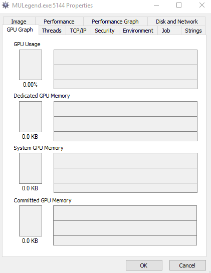 No GPU usage? None? - Forums
