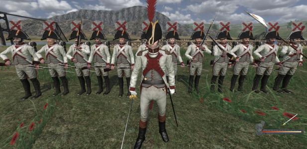 2.º Regimiento de Infantería de línea de la Reina (¡RECLUTANDO!) 48a313110e7f72f16295237bf1c64c8f