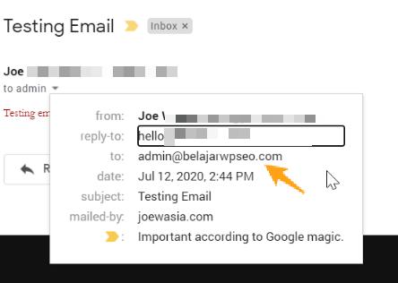 Cara Membuat Email Domain Sendiri (2020) 38