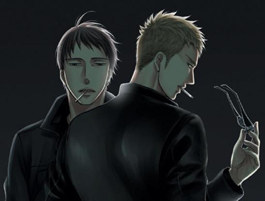 A quel anime/Jeux vidéos/Manga appartient cette image ? - Page 10 496a3347071990e0fe71caf917921fa7