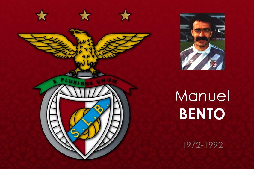 Manuel Bento