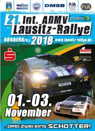 Nacionales de Rallyes Europeos(y no Europeos) 2018: Información y novedades - Página 16 4bad793a93d7d8bd047095645fafea51