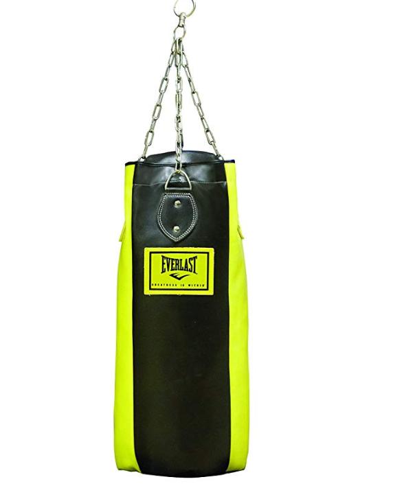 Saco de Boxeo Everlast 1910