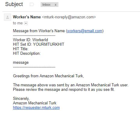 Mturk Suite Thread | MTurk Crowd | Mechanical Turk Community