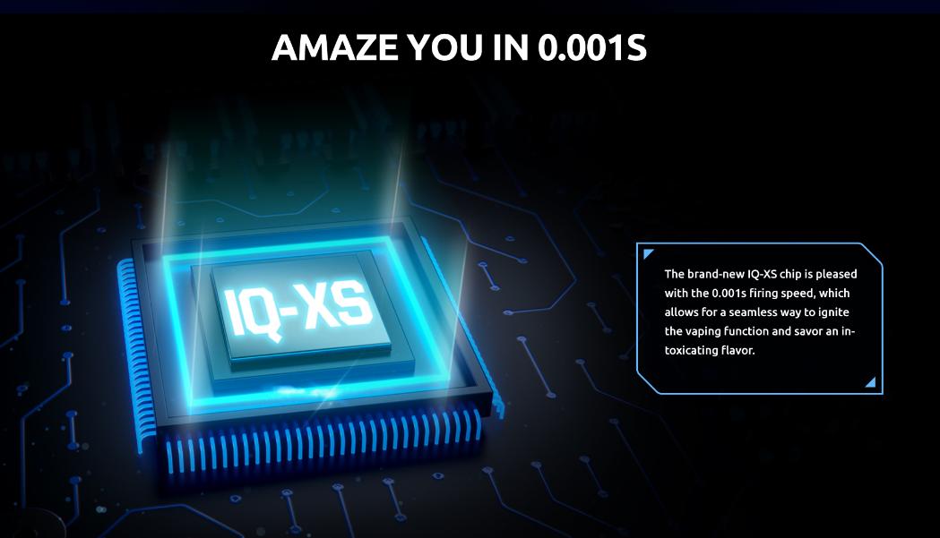 chip IQ-XSde Smok Thallo S