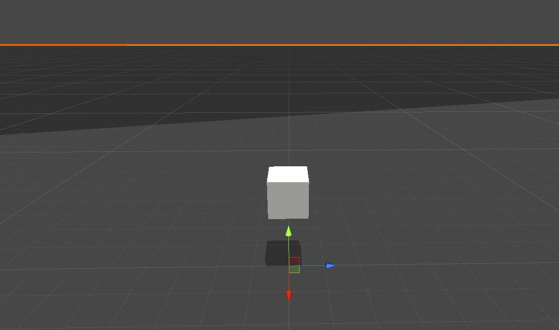 ARCore] Incorrect shadow on large transparent plane - Unity