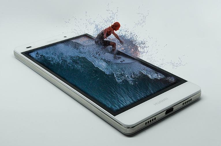 Waterproof Your Smartphone