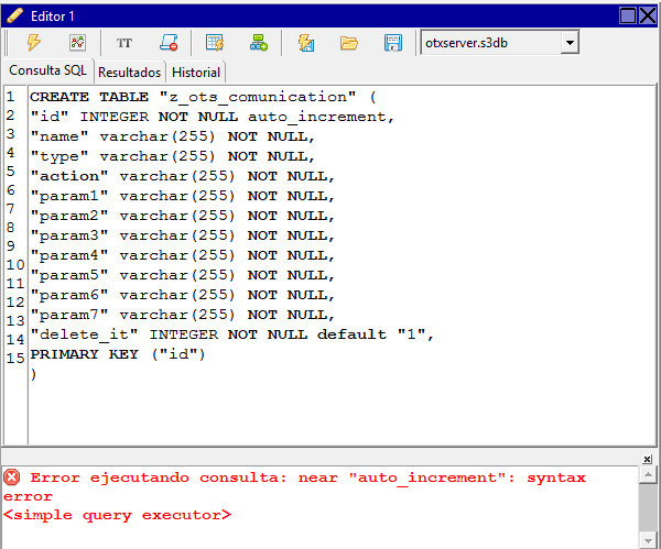[Aporte] TFS 0.4 Cast y War System (Fixe Create Guild Sqlite) 4f15687e7f418c47cfc2a556e58772f9