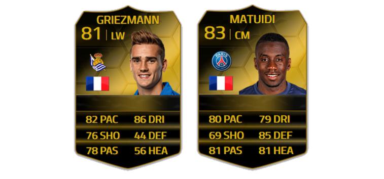 Honest Player Reviews - FUTMAS Matuidi : FIFA
