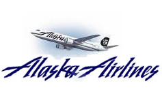 Alaska Airlines Codeshare - Awarded when completed the Alaska Airlines Codeshare Tour