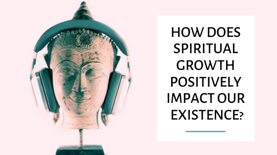 Why is Spiritual Growth So Important?
