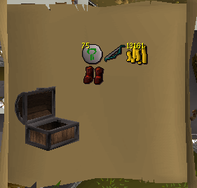Clue Maniac - 1000 Ninja Impling jars (Finished) + 2000 more Jars (Finished) 51ccd176f28dc119c75b0bbefc10916d