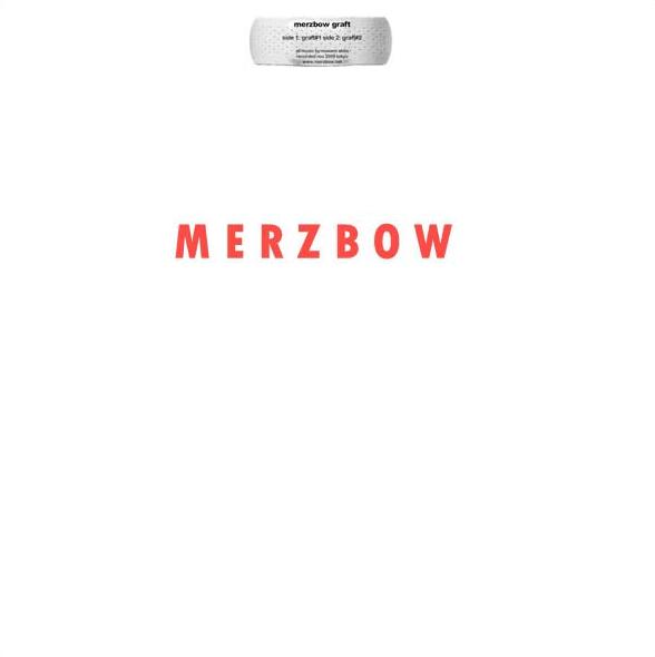 Merzbow - Graft (2010)