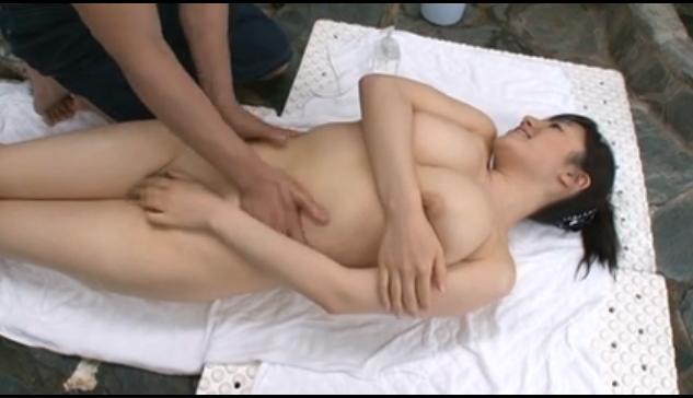 長澤あずさ:男湯シリーズにあずさちゃんが挑戦した結果