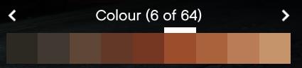 Colour Panel Picture