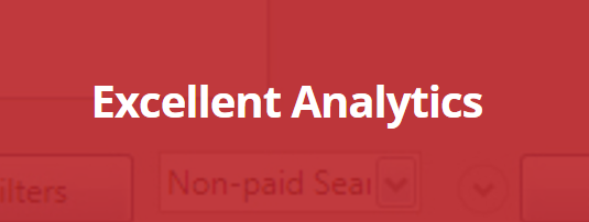Excellent Analytics
