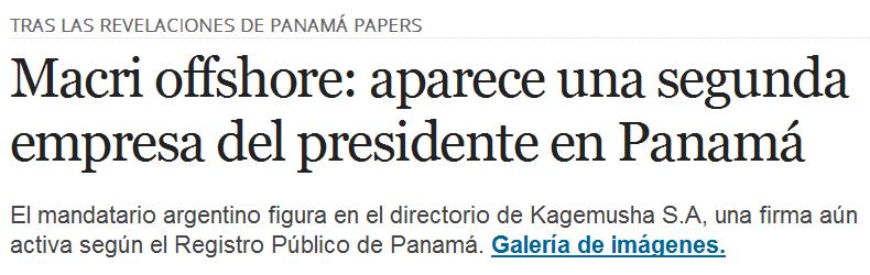 Lloran en el Call Center: Macri nuevo escándalo, más ilegal
