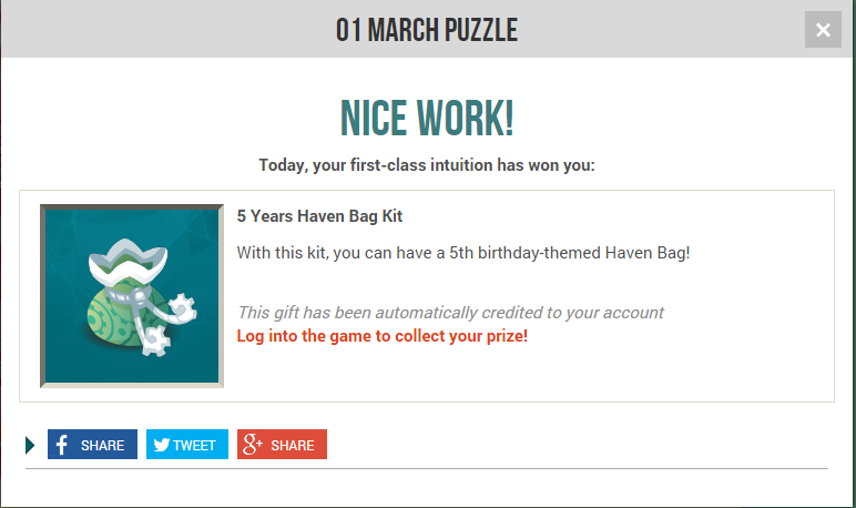 march 1st gift for birthday calendar wakfu forum discussion forum