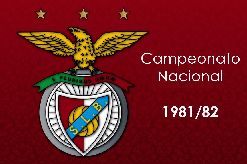 Época 1981/82 | Campeonato