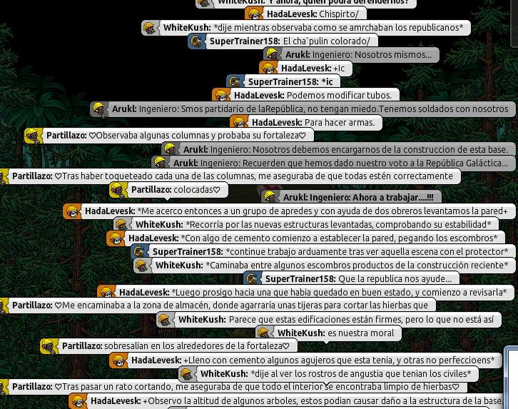 [Roleo de Ossus] El imposible Drongar. 54ad351888a3461288278f33aebae48d