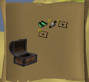 Clue Maniac - 1000 Ninja Impling jars (Finished) + 2000 more Jars (Finished) 55069bc105eee0ee7b77d2465dfc6e12