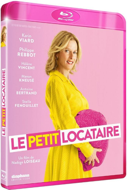 Le Petit locataire - FRENCH BluRay 1080p