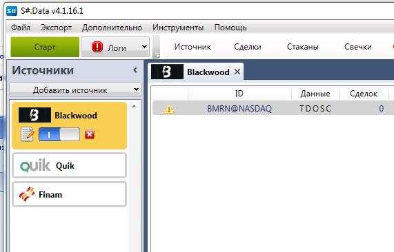 S#.Data - Blackwood - BMRN-NASDAQ - OK