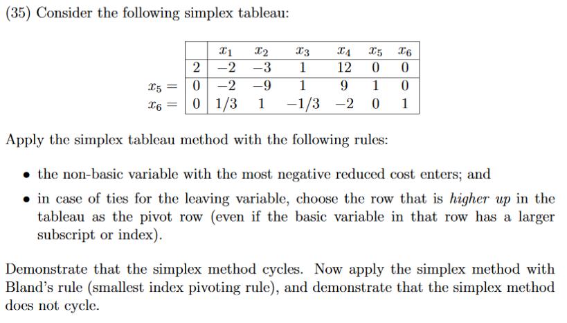 Pivot simplex tableau calculator online