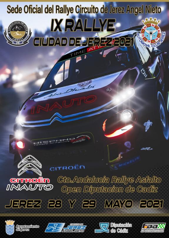 Campeonatos Regionales 2021: Información y novedades  - Página 11 560f571b443c94ddcc28d2a64e690212