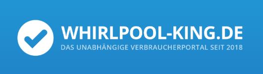 Whirlpools von Whirlpool King
