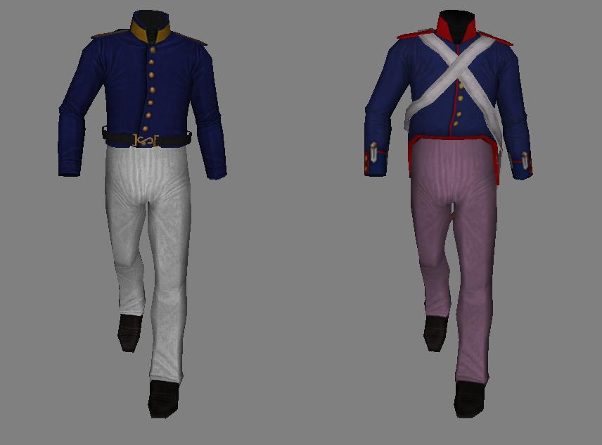 [Napoleonic Wars] España s.XIX 1ªGuerra Carlista 566ae8f1a6b037de935bc83149871cb4