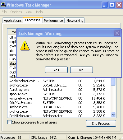 TUT on how to Remove Keyloggers, Viruses, Etc. 56f3dcce49d68d417540cd75090404bc