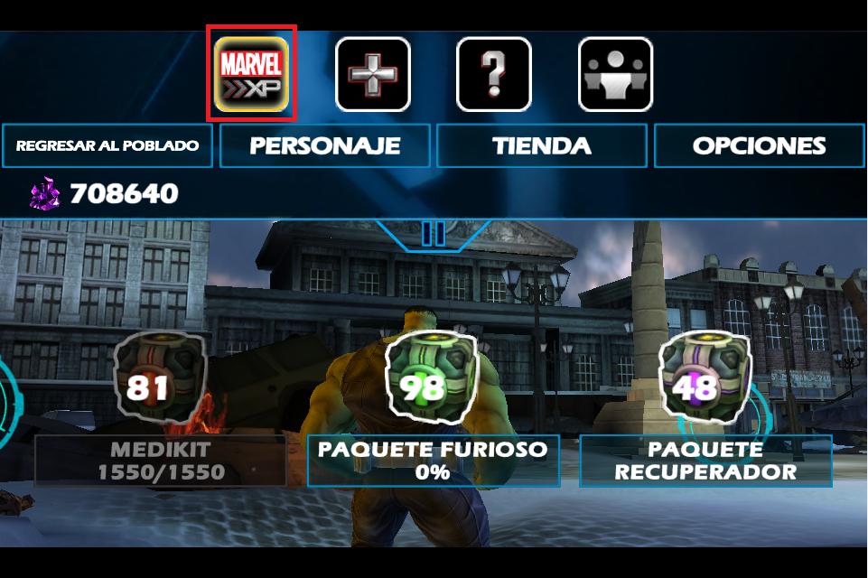 Pajaro Burlon Marvel Initiative (Tutorial)  576c4b16107b27064e936d2eef435f6f