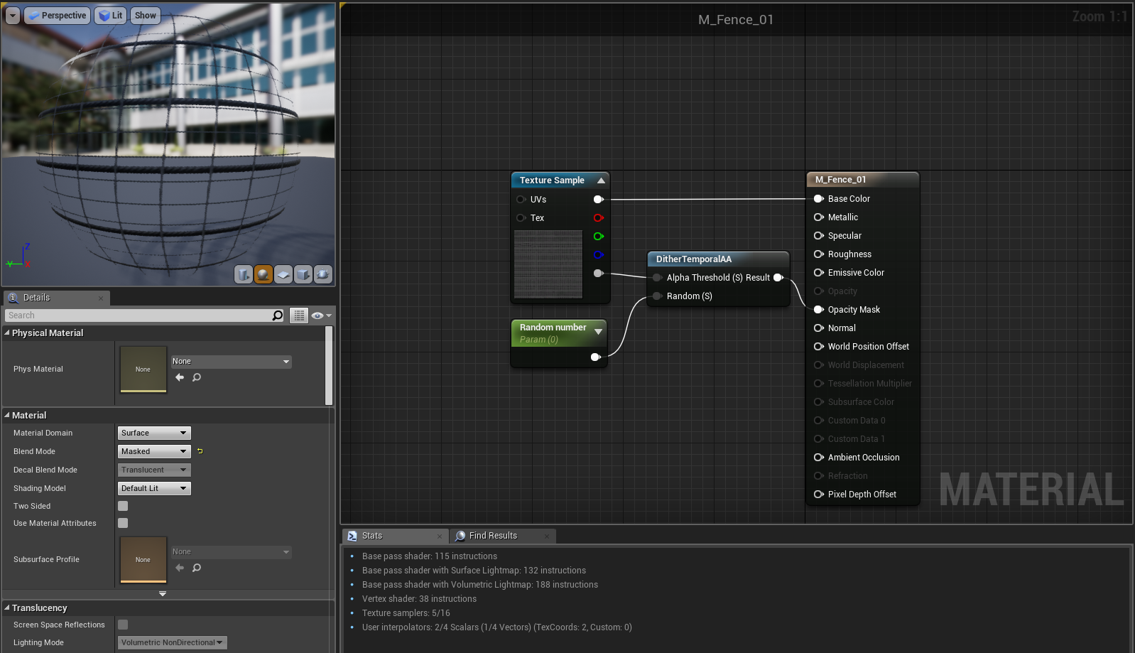UE4 Sorting order issues between popcorn particles