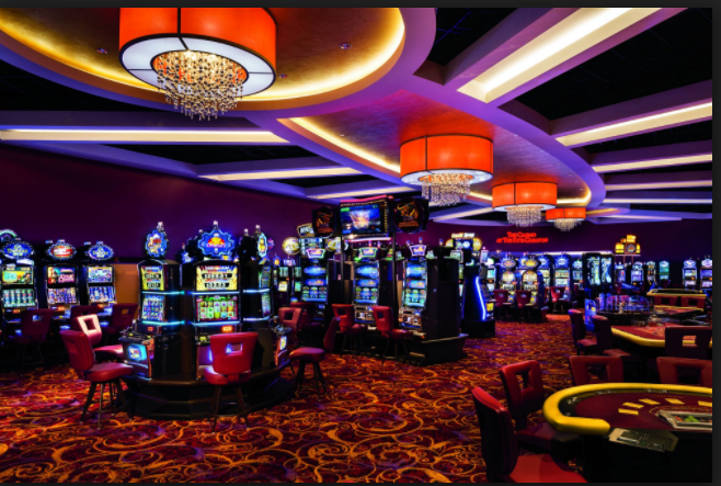 Discover an Online Casino on Your Own